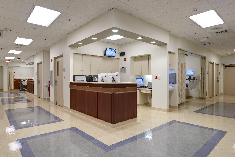 Cleveland Clinic ICU - Studio+